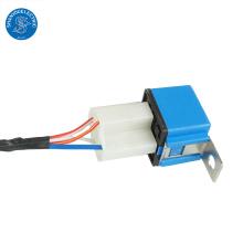 harnais de câblage de voiture de connecteur équivalent de tyco