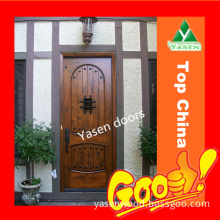 High Quality Wood Door