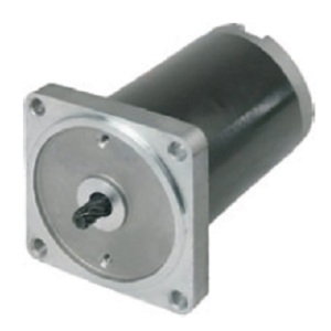 Easy To Control 76ZY Series PMDC Motors