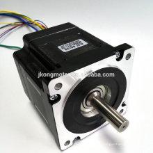 86mm 48V Brushless dc motor 3000RPM bldc motor