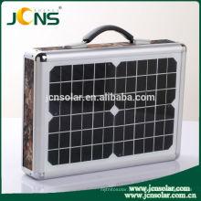 Venda imperdível !!! E preço de fábrica pasta solar, pasta gerador solar