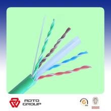 Cable de red UTP CAT5, cable UPT cat 5 LAN, mejor cable lan de venta