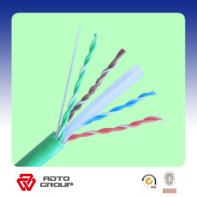 Câble réseau UTP CAT5, câble UPT cat 5 LAN, meilleur câble de vente LAN