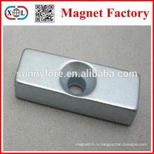 Фабрика сделать магнит Гуанчжоу пользовательских
