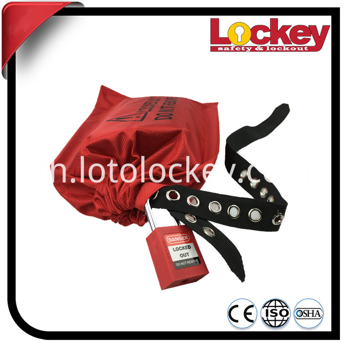 Security Lockout Bag