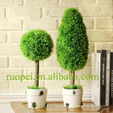 Dekorative künstliche Bonsai-Großhandelsbäume