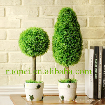 Wholesale Decorative Artificial Bonsai Trees