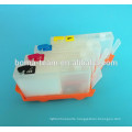 Top Quality For HP 934 Empty Refill Ink Cartridge With Small Sponge