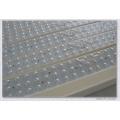 CE ROHS genehmigte LED-Lagerlampe AC85-265v IP65 führte lineares Licht