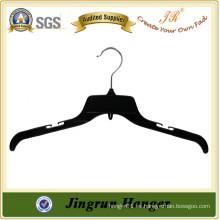 Hanger Hanger China Supplier Hanger de tela hecho de plástico