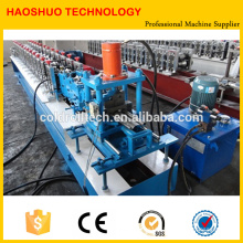 Rolling Shutter Forming Machine / Iron Shutter Door Roll Forming Machine