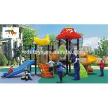 2015 Neuheiten Outdoor Spielplatz Baby Plastik Spielzeug