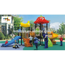 2015 Nouveautés Outdoor Playground Baby Plastic Toys