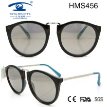 Hot Sale Fashion Acetate Sunglasses (HMS456)
