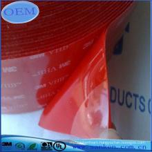 Custom Die Cutting 3M Adhesive