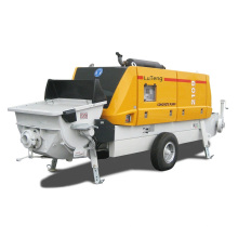High efficiency Concrete Delivery Machine