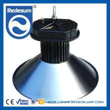 Aluminum body diffuser IP54 120w led high bay light