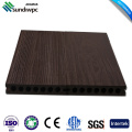 WPC Outdoor Decking Flooring