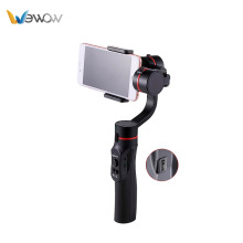 Good 3 axis handheld gimbal for mobile phone
