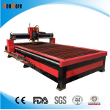 CNC steel metal sheet plasma cutting machine 3000mm*1500mm