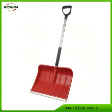Telescopic Handle Snow Shovel