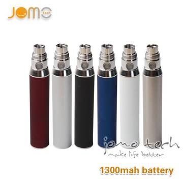 1300mAh EGO Battery with One Year Warranty