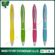 Kundenspezifischer Farb-Gummi-Tip-Stylus