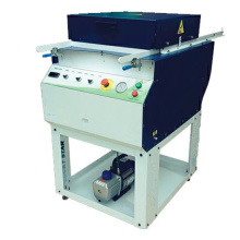 manual vacuum forming machine for PVC mask