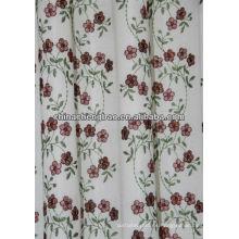 108 pulgadas de cortinas