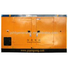 High Efficiency 225KVA Rainproof Cummins Electric Generator Set(GF180C)