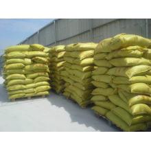 Chine Sulfonate de Ligno de sodium de haute qualité de lignine