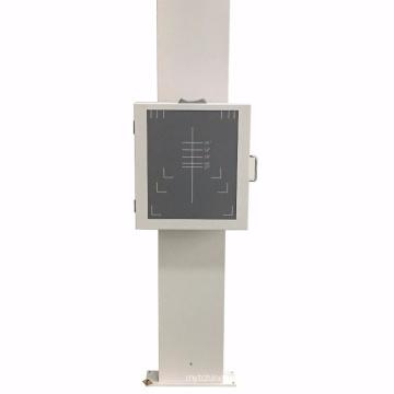 Вертикальные баки баки держатель подставка стойка комода, применимые к доктору фильма ЧР легкого и доступного с фиксированной или мобильной версии