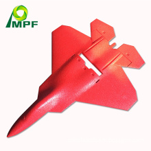 OEM service custom made EPP foam RC plane