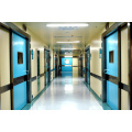 Medical Slide Doors with Excellent Hermetic Effect