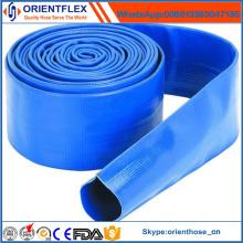 Manguera Flexible de Layflat de PVC de alta calidad