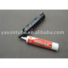9.4g Düse Kunststoffrohr für Kosmetik