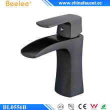 Beelee Bl0556 Oil Rubbed Bronze Bathroom Black Basin Faucet
