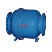Микро сопротивлением шаровой обратный клапан Тип (GAHQ45X)