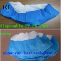 Disposable Non Woven PP Shoe Cover Ready Made Kxt-Sc24