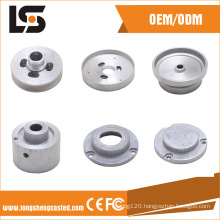 Die Casting Spare Parts for Lockstitch Sewing Machine Driving Wheel