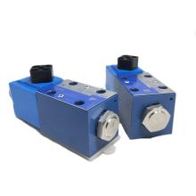 EATON VICKERS DG4V-3-2A-MU-H7-60 Válvula solenóide hidráulica