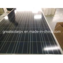 Ausgezeichnete Qualität 200W Poly Solar Panel mit günstigen Preis Made in China