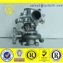 CT16 17201-30140 turbo for toyota