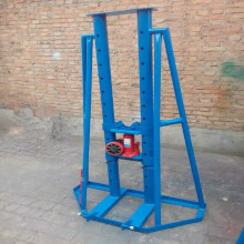 Manual Jack Reel Hydraulic Jack Jacks Cable Drum