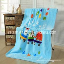 Couverture de bébé Cloud Mink Super Soft
