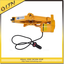 Best Price&CE Certificated 1-2 Ton Sj-B Type Electric Scissor Jack