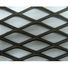 Expandiertes Metall Mesh / Powder Coated Expanded Metall Mesh / Heavy Duty Expanded Metall Mesh