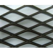 Malha de metal expandido / em pó revestido de metal expandido / malha de metal expandido resistente