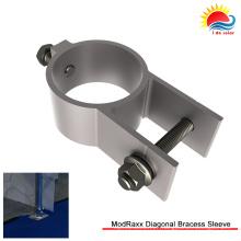 Componente de montaje solar de nuevo diseño (MD0278)