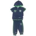 2016 Fashion Boy Suit Vêtements en manches courtes pour vêtements pour enfants en vêtements Ssb-113